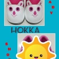 Sepatu anak bayi laki dan perempuan HOKKA BABY SHOES UNISEX