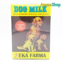 Eka Farma - 300g Dog Milk susu bubuk khusus untuk anjing