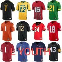 27bd9d58d31 ORIGINAL NIKE Jersey USA NFL College American Football Size kecil
