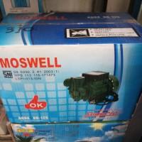 Pompa air kecil. pompa 125 watt. model Dab