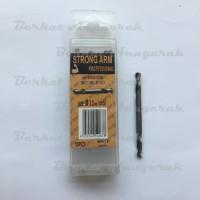 Mata Bor Rivet 3,2 mm/ Twist Drill Bit 3,2mm