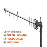 Antena Yagi Penguat Sinyal Net1