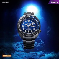 SEIKO PROSPEX TURTLE SRPD11K1 SAVE THE OCEAN ORIGINAL