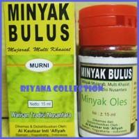 Minyak Bulus Murni Asli Al Kautsar / Alkautsar ORIGINAL 100% Jaminan