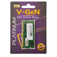 Sodimm DDR3 4gb PC 12800 / 1600 MHz DDR3L 4 GB 1600MHz PLATINUM V-GEN