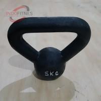Kettlebell 5 KG Murah - Barbel Dumbell Beban Kettle Bell 5KG