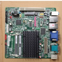Dual Ethernet Motherboard