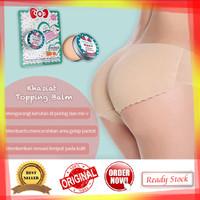 (The Body Culture) Topping Balm Nipple Cream BPOM / Original 100%