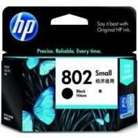 Tinta HP 802-CH561ZZ Small Black Ink Cartridge