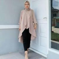 Jual Dress Kebaya Modern Harga Terbaru 2019 Tokopedia
