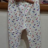 Celana panjang anak 12 bulan BABYGAP like new