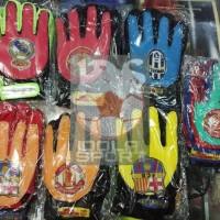 Harga terbaik sarung tangan anak kiper club bola   Pembandingharga.com