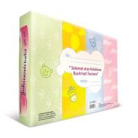 Johnsons Baby Gift Box Set Kado Bayi Johnson