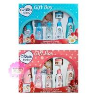 Cussons Baby Bedak Gift Set Box J-18010