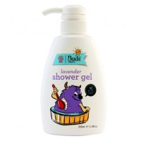 Buds Organic Shower Gel 350ml