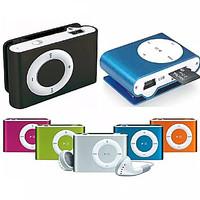 MP3 Player Jepit/MP3 Player Saku Murah Meriah