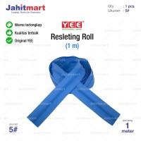 """RESLETING ROLL """"YEE"""" / RITSLETING METERAN 5# """"1 METER"""" (PER-METER)"""