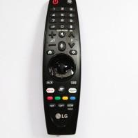 REMOT/REMOTE/MAGIC REMOTE TV LED/SMART TV LG AN-MR18BA ORI/ORIGINAL