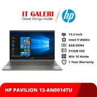 Laptop HP Pavilion 13-an0014TU