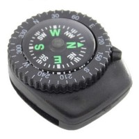 Kompas Suunto Clipper L/B NH Compass - Black