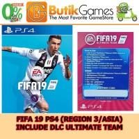 FIFA 19 PS4 FIFA 2019 PS4