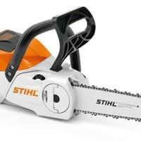 "Cordless Chainsaw STIHL MSA 120 Gergaji Mesin 12"" inch Unit Only"