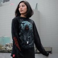Culture Hero | Kaos Distro Keren Budaya Indonesia: Yamadipati LS