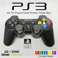 Stik Stick PS3 ori pabrik wireless /Stik PC/ SMARTHPONE
