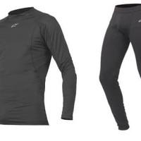 F4MC Innersuit Alpinestar Inner Suit Alpinestar Daleman Wearpack