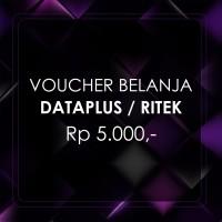 VOUCHER BELANJA DATAPLUS / MAXELL