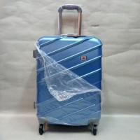 koper fiber 24inch biru TIDAK BISA PECAH