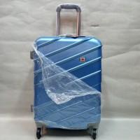 koper fiber 20inch warna biru TIDAK BISA PECAH