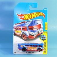 Hotwheels High