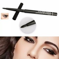 macd eyeliner pencil pen gel waterproof rotary eye liner