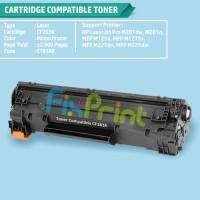 Compatible Toner Cartridge HP Cf283A / 83A HP Laserjet Compatible