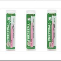 PINSET VETUS 100% ORIGINAL For Eyelash extension