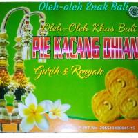 Pie Kacang Dhian isi 25 pcs