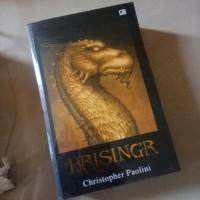 Ebook Brisingr Bahasa Indonesia