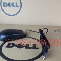 ready Stok Mouse dell usb