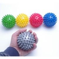 9cm / 7cm Spiky Point Massage Ball Roller Reflexology Stress Relief