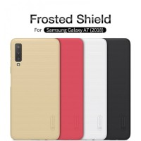 Nillkin Frosted Shield Casing Samsung A7 (2018)