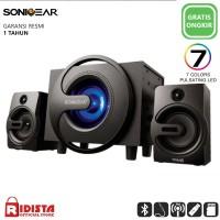 Harga speaker sonicgear titan 5 btmi | antitipu.com