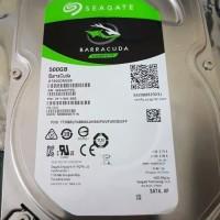 Hdd Pc Seagate 500GB 7200 Sata Slim
