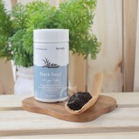 Herbilogy Black Seed Capsule 60 Capsules