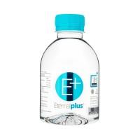 Air Mineral Eternal Plus (E+) Alkaline PH 8 Water 250 Ml