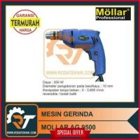 Harga termurah mesin bor listrik electric drill mollar ed320   Pembandingharga.com