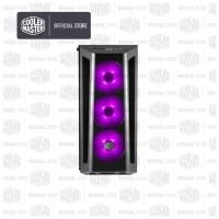 Cooler Master MasterBox MB520 RGB [MCB-B520-KGNN-RGB] - Casing PC