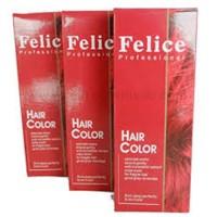 Harga pewarna rambut perawatan felice professional hair color cat | Pembandingharga.com
