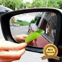 Grade A+++ rainproof film mobil anti hujan anti debu anti embun