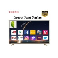 Changhong L40G5i Smart Android Led TV (40inch)
